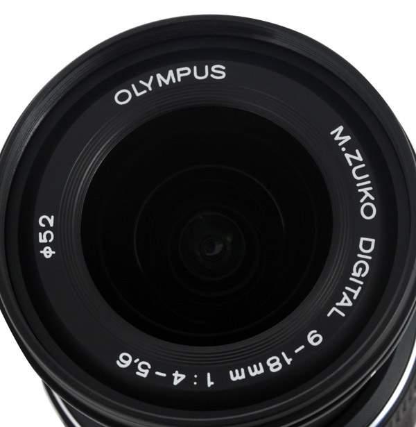 Параметры объектива фотоаппарата расскажет покажет