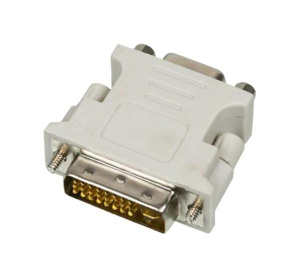 Переходник Gembird VGA f - DVI m м