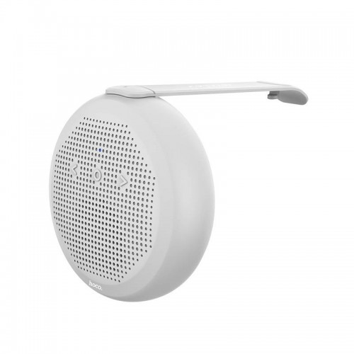 Беспроводная акустика Hoco Temper sound BS18-1G Grey