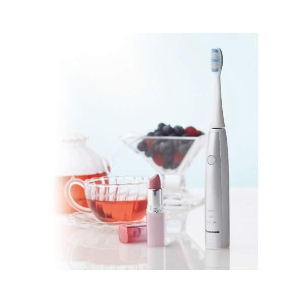 Электрическая зубная щетка Panasoniс EW-DL82