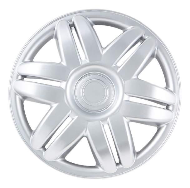 Колпак колесный Autoprofi WC-1130 SILVER (13)
