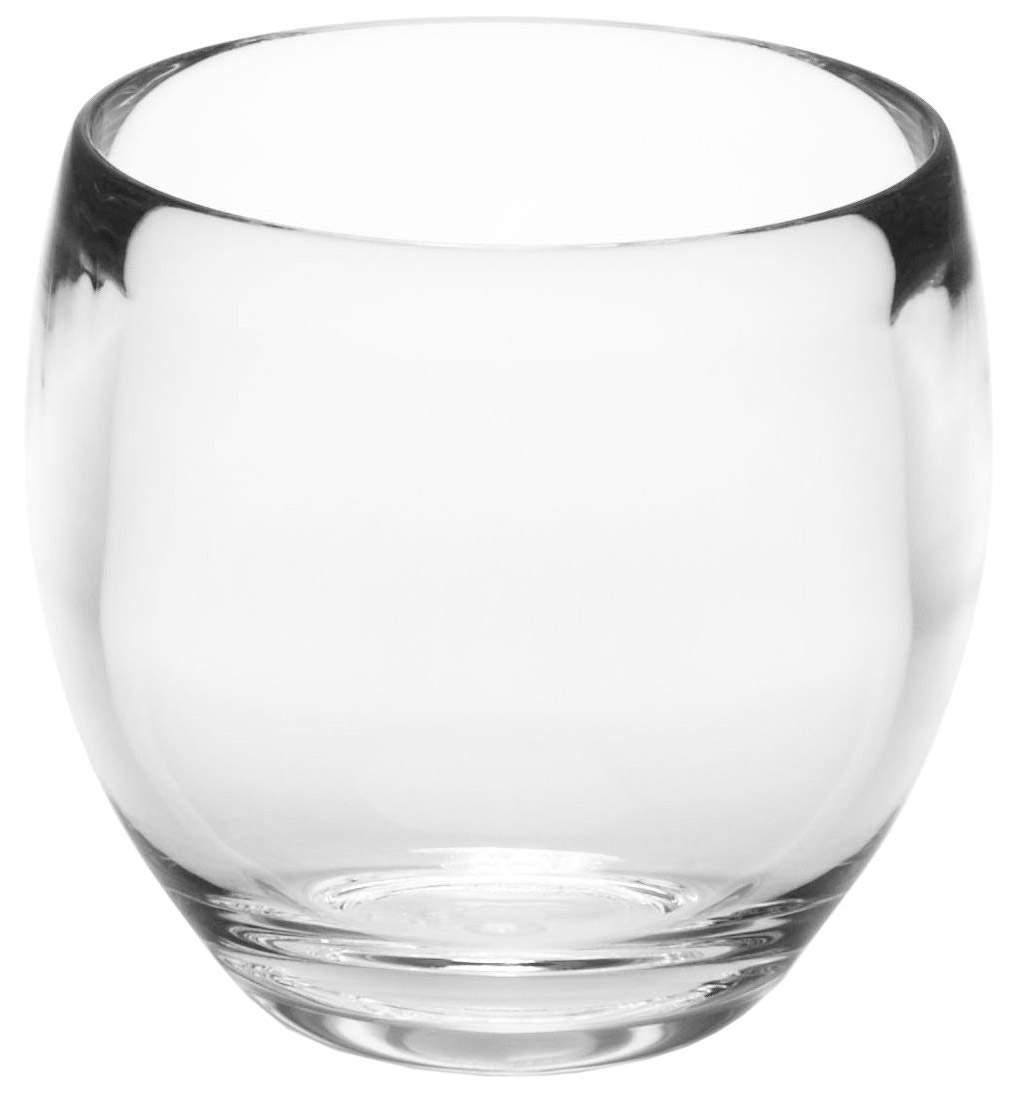 Стакан для ванной Umbra Droplet Прозрачный