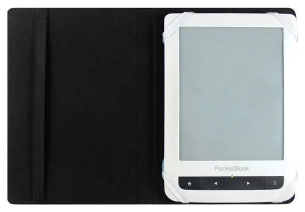 Универсальный чехол для планшета Vivacase VUC-CSV06-R