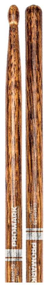 Барабанные палочки орех PRO MARK TX5BW-FG