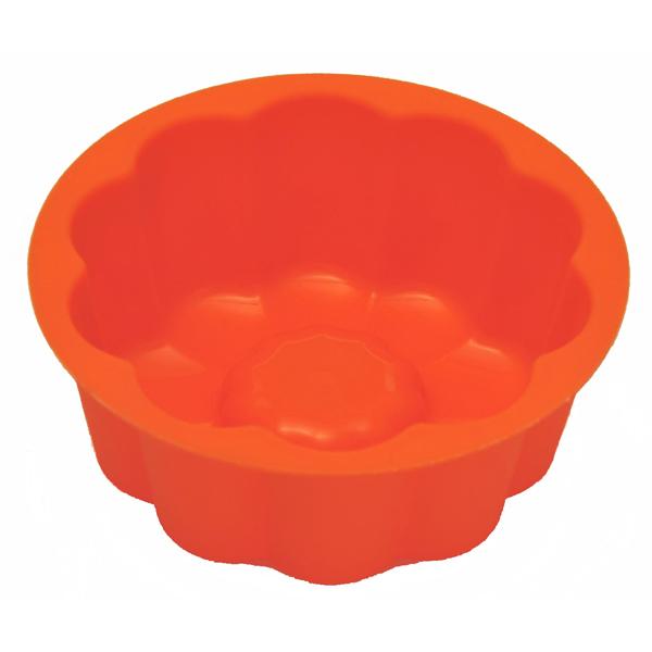 Форма для выпекания SoftBowl Camomile 114 6 шт.