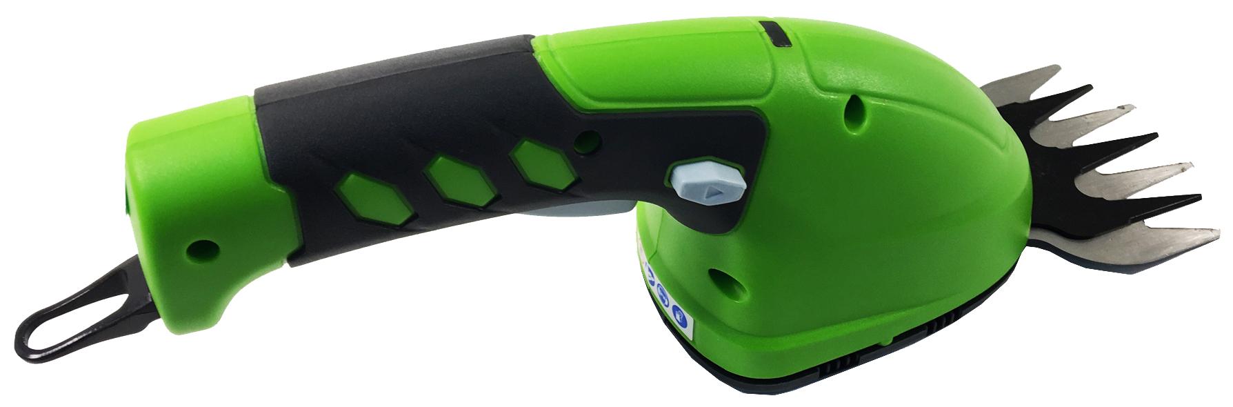 Аккумуляторные садовые ножницы Greenworks 3,6V GW 2903307