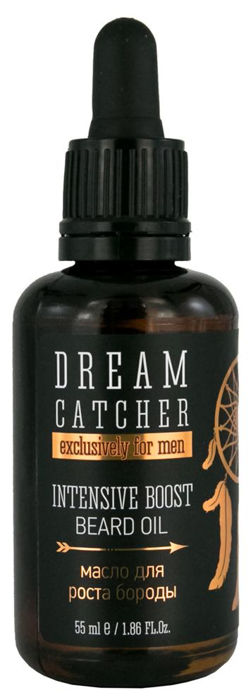 Масло для бороды Medical Collagene 3D Dream Catcher Intensive Boost Beard Oil 55 мл