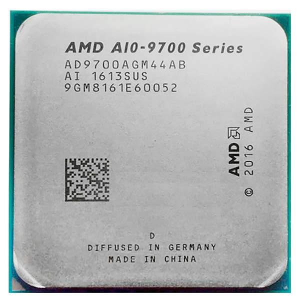 Процессор AMD A10 9700E Box