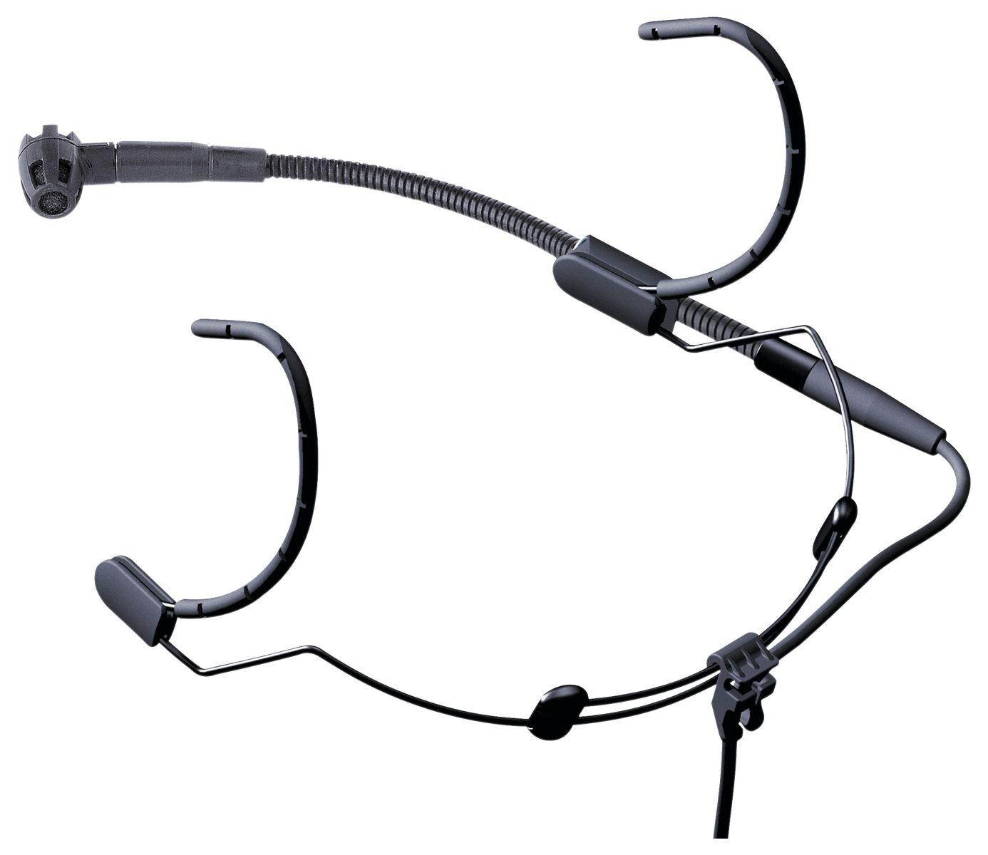 Микрофон AKG C520 L