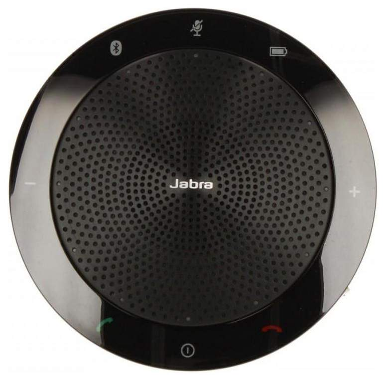 Спикерфон Jabra Speak 510 UC (Black)
