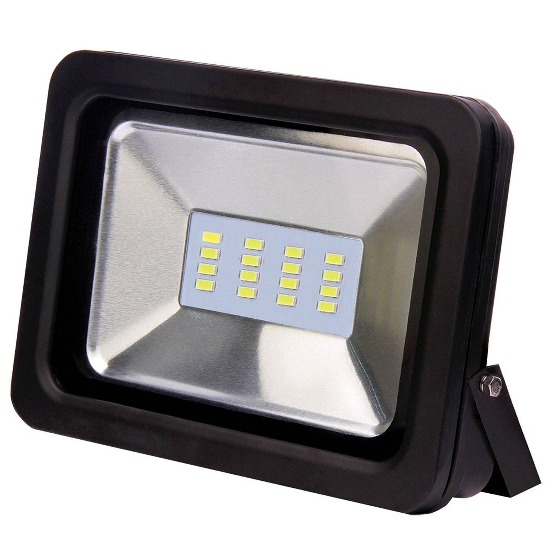 Прожектор светодиодный LLT СДО-5-10 10 Вт