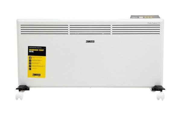 Конвектор Zanussi ZCH/S-2000 ER Белый