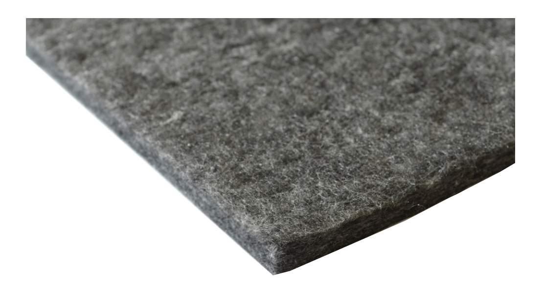 Звукопоглощающий материал для авто StP 05471-02-00