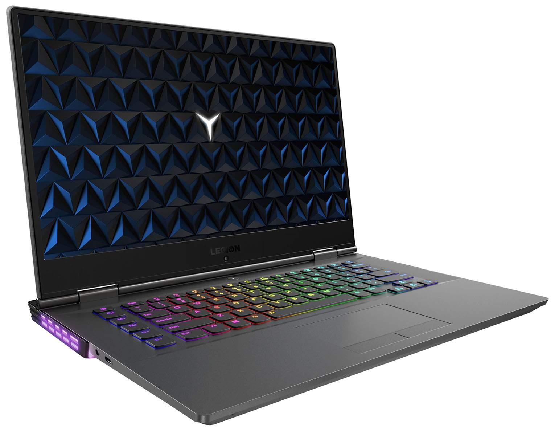 Ноутбук игровой Lenovo Legion Y Y730-15ICH 81HD002VRU