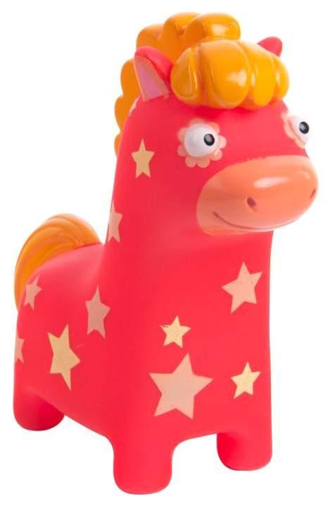 Игрушка для ванной Деревяшки Лошадка Иго-го