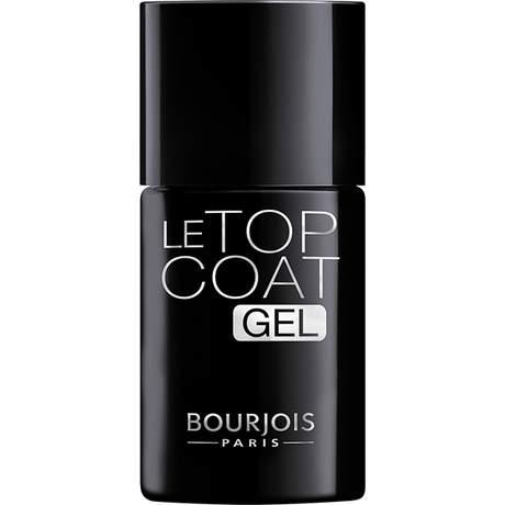 Закрепитель лака для ногтей Bourjois Le Top Coat Gel, 10 мл