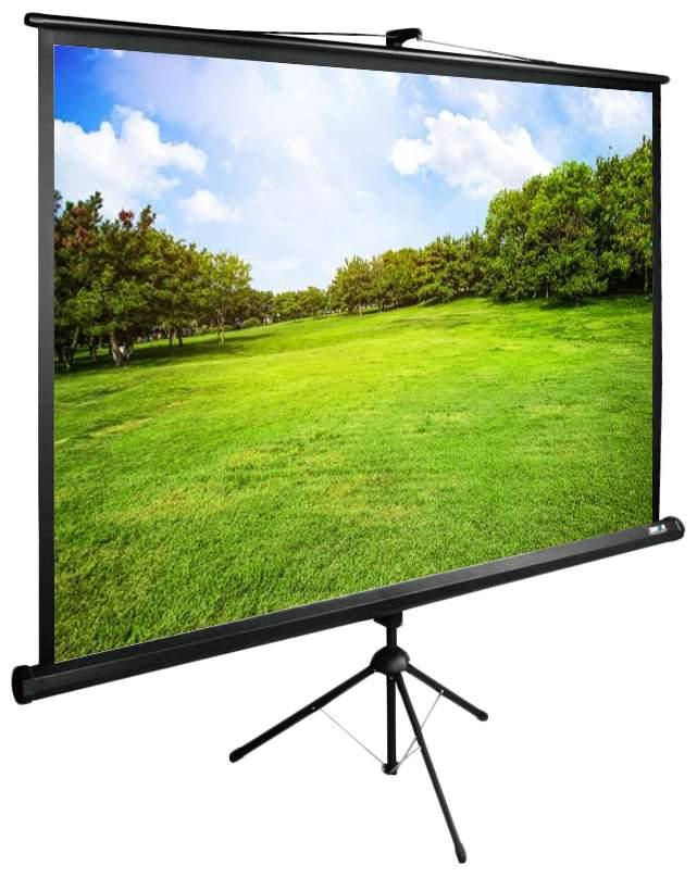 Экран для видеопроектора Cactus TriExpert CS-PSTE-200Х150-BK