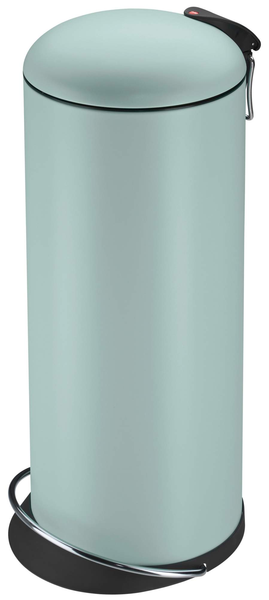 Мусорный контейнер Hailo TOPdesign L, 24л., Мятно-матовый, арт. 0523-080