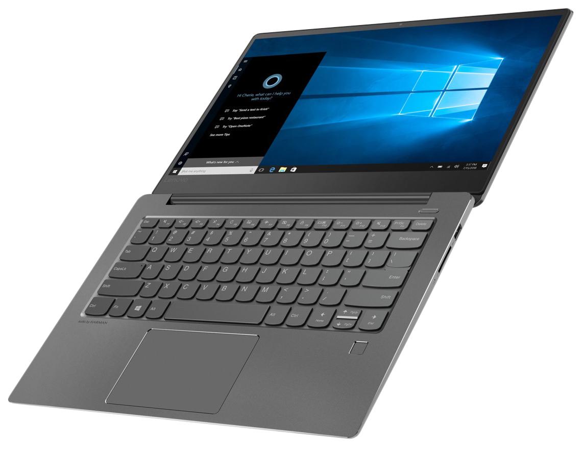 Ноутбук Lenovo IdeaPad 530S-14IKB 81EU00BKRU