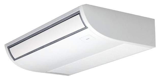 Напольно-потолочный кондиционер Toshiba Digital Inverter RAV-SM567CTP-E/RAV-SM564ATP-E W