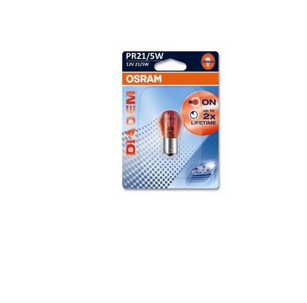 12v (21/5w) Лампа Diadem® OSRAM арт. 7538LDR-01B