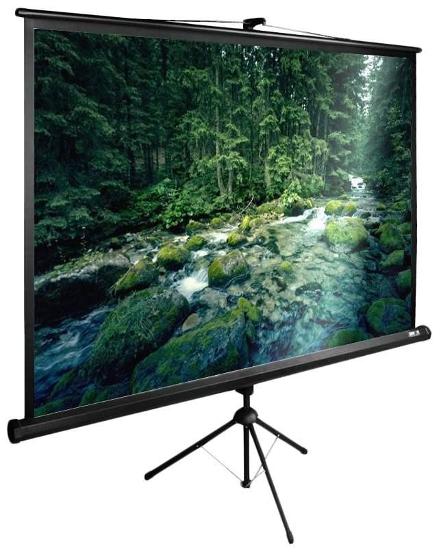 Экран для видеопроектора Cactus TriExpert CS-PSTE-220Х165-BK