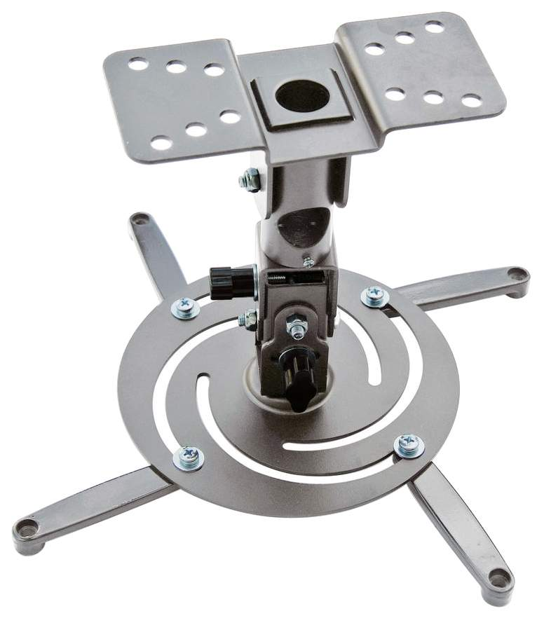 Кронштейн для видеопроектора CACTUS CS-VM-PR04-AL