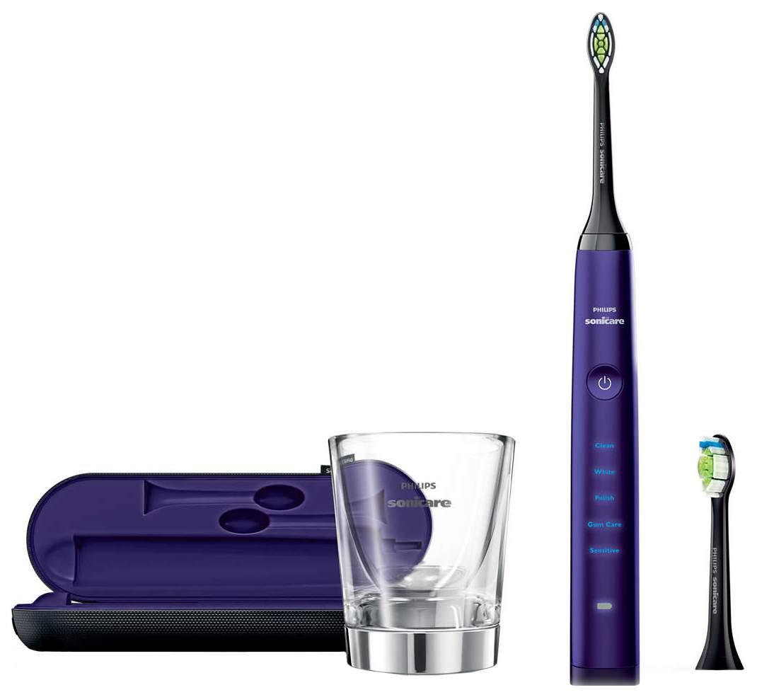 Электрическая зубная щетка Philips HX9372/04