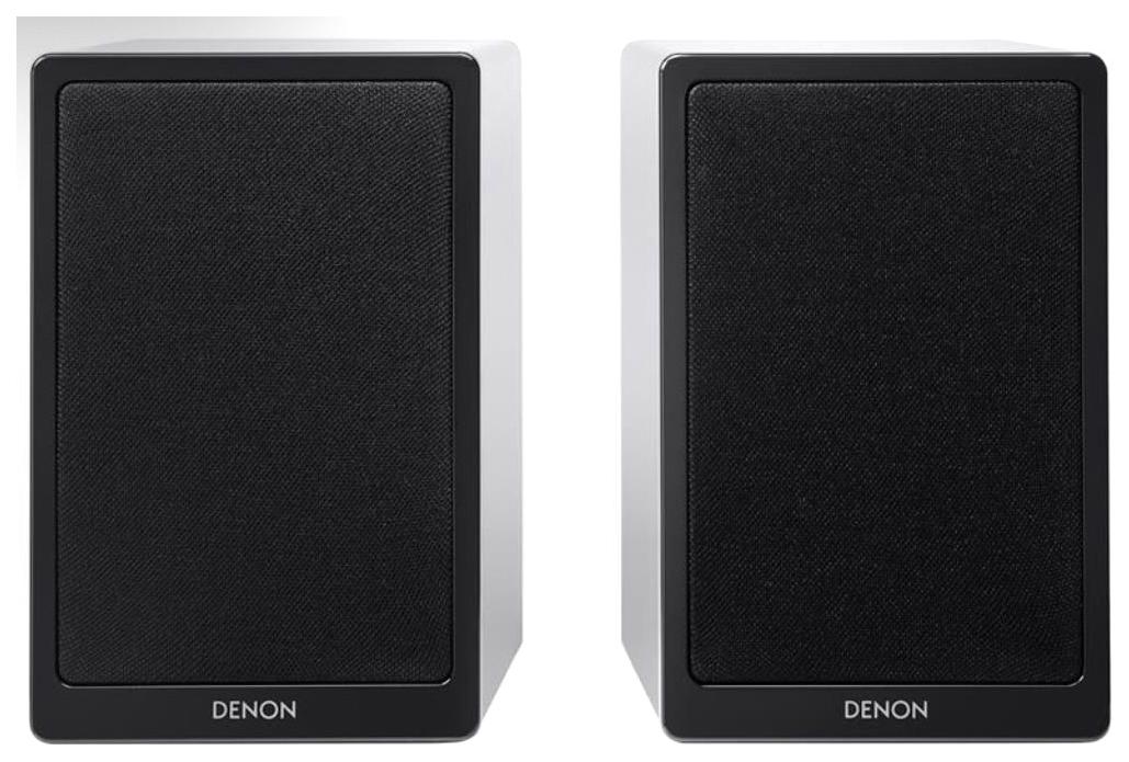 Колонки Denon SC-N9 Black