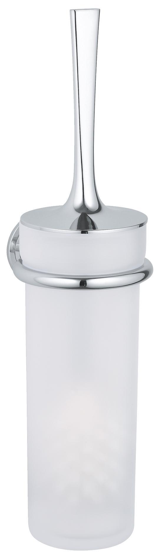 Туалетный ершик GROHE Ondus в комплекте, хром