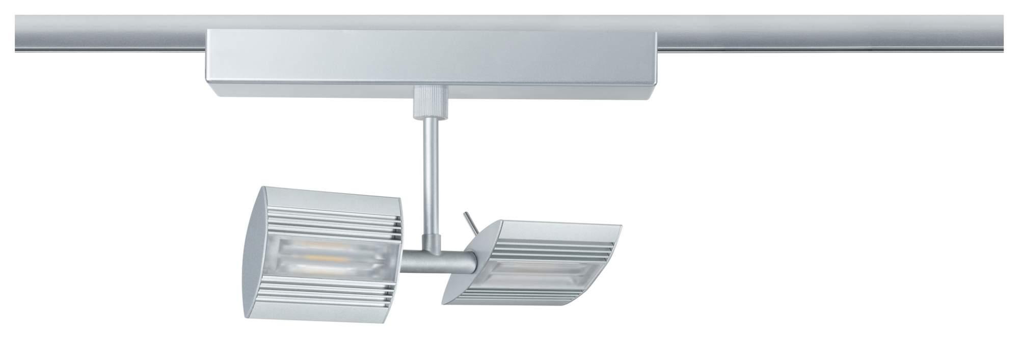 Трековый светодиодный светильник Paulmann Linear 95218