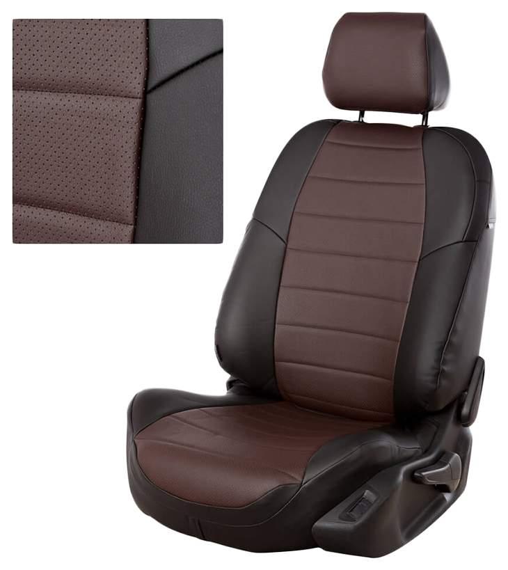Комплект чехлов на сиденья Автопилот Lada va-la-20-chesho-e