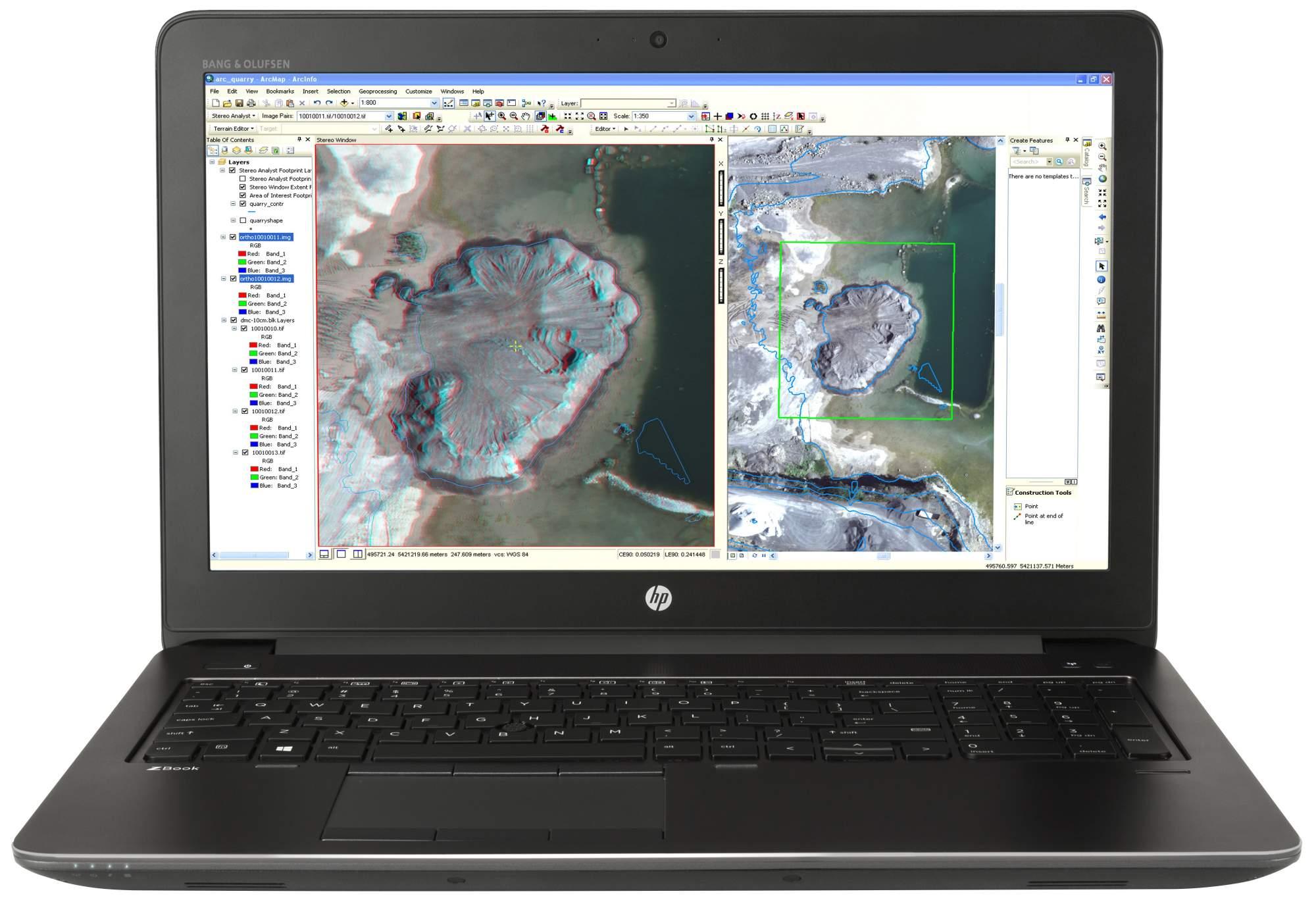 Ноутбук HP G3 T7V59EA