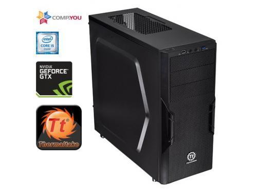 Домашний компьютер CompYou Home PC H577 (CY.541126.H577)