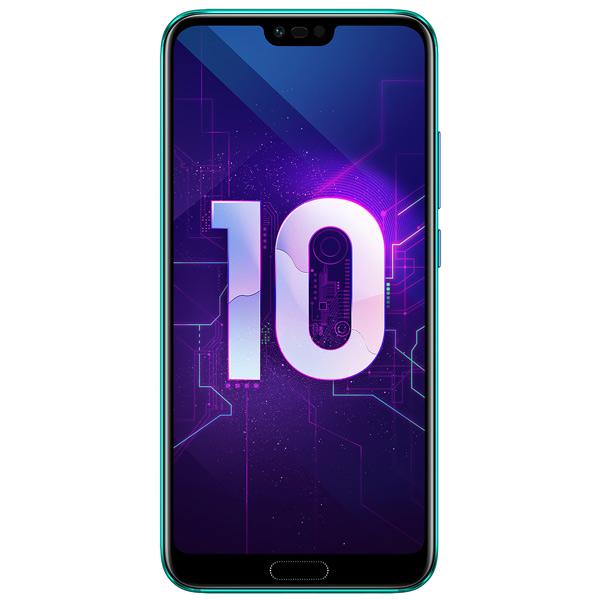 Смартфон Honor 10 128Gb Phantom Green (COL-L29)