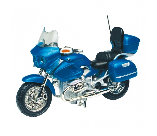 Мотоцикл Autotime bmw r1200cl 1:18 9989