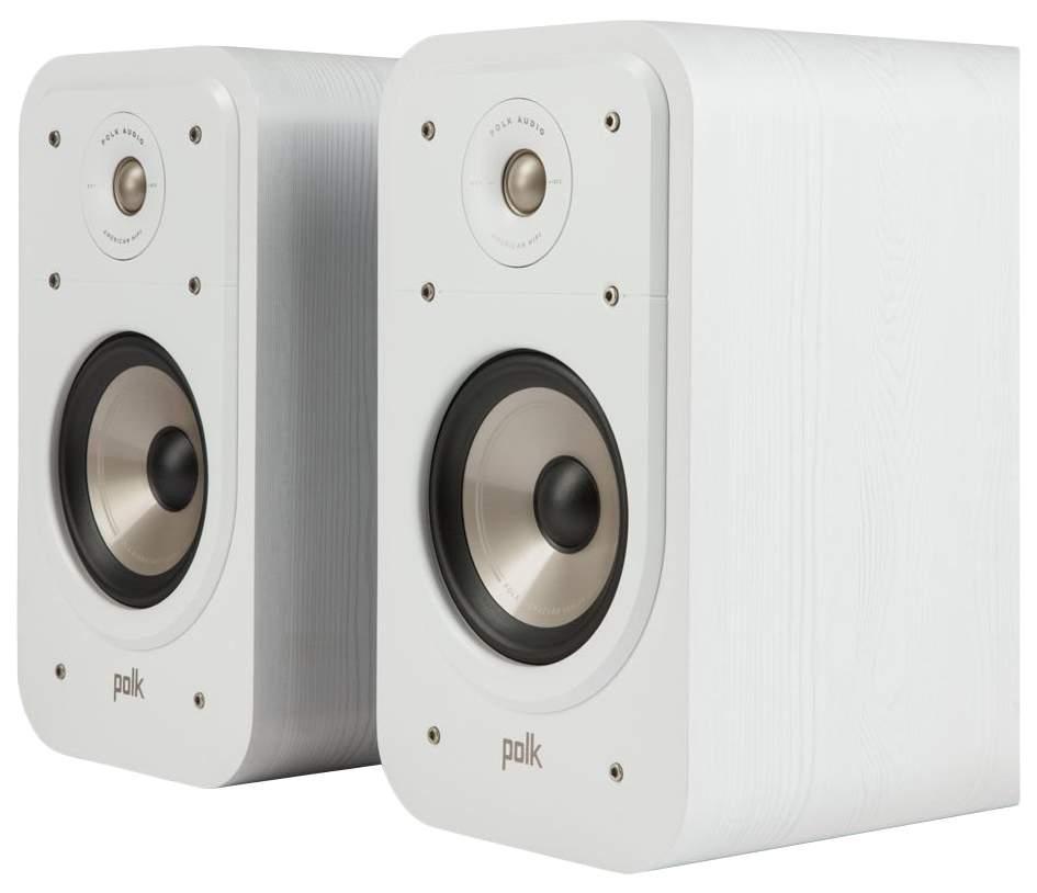 Колонки Polk Audio Signature S20 E White
