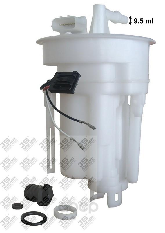 Фильтр топливный nissan teana 2.3/3.5 -08 JS Asakashi арт. FS3304