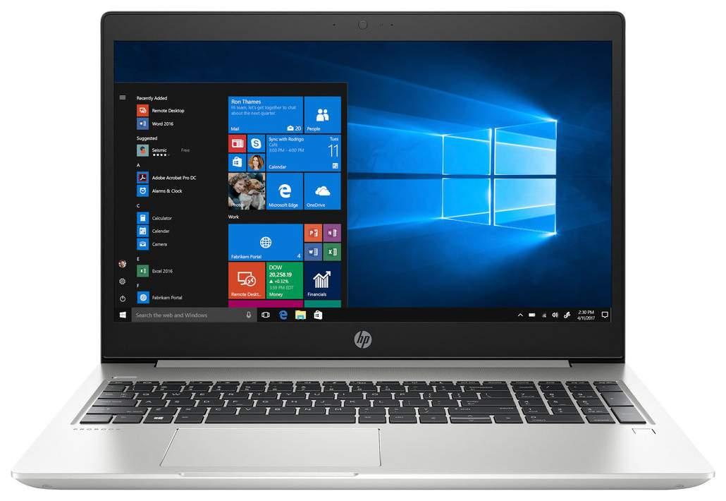 Ноутбук HP ProBook 450 G6 5PP72EA