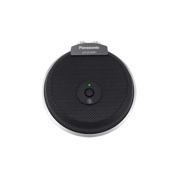 Микрофон для конференций Panasonic KX-VCA001X