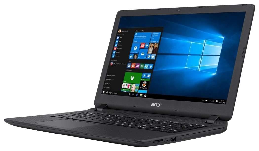 Ноутбук Acer Aspire ES ES1-732-P8DY NX.GH4ER.013