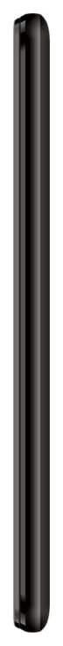 Миниатюра Смартфон Irbis SP514b 8Gb Black №3