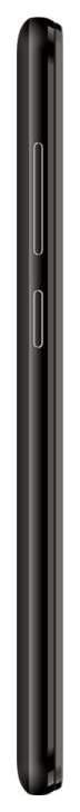 Миниатюра Смартфон Irbis SP514b 8Gb Black №4
