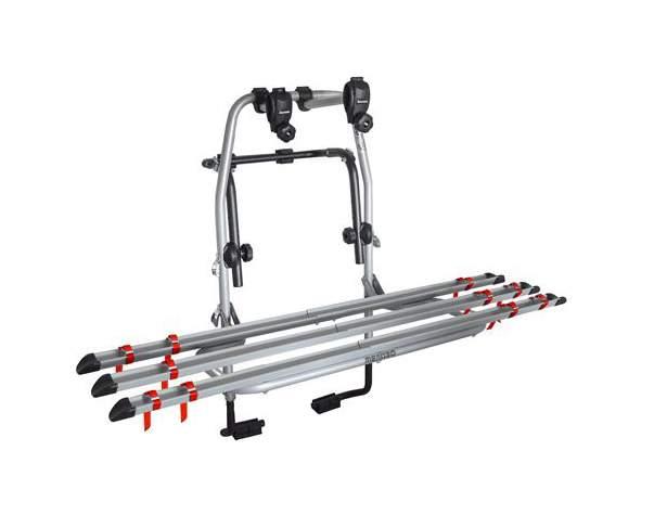 Крепление для велосипедов Menabo Steel Bike 3 на дверь багажника ME148000
