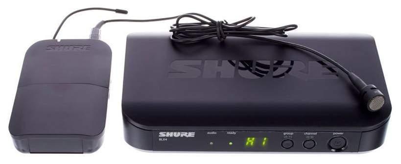 Радиосистема Shure BLX14E/CVL M17