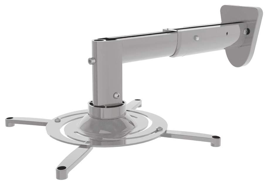 Кронштейн для видеопроектора CACTUS CS-VM-PR05B-AL