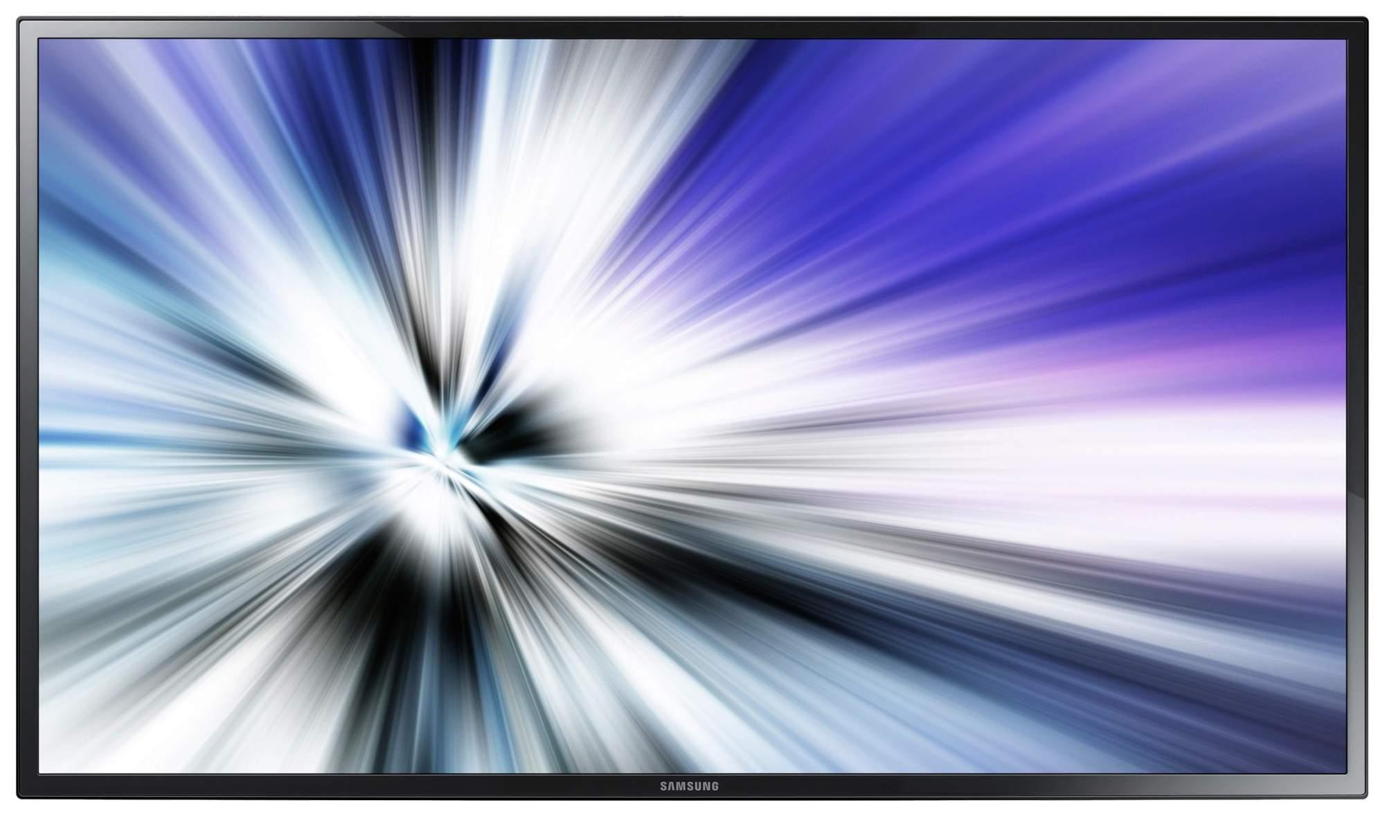 Дисплей для видеостен Samsung ED55C