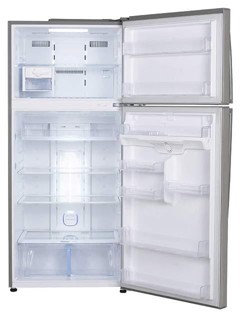 Холодильник LG GN-M702HEHM Beige