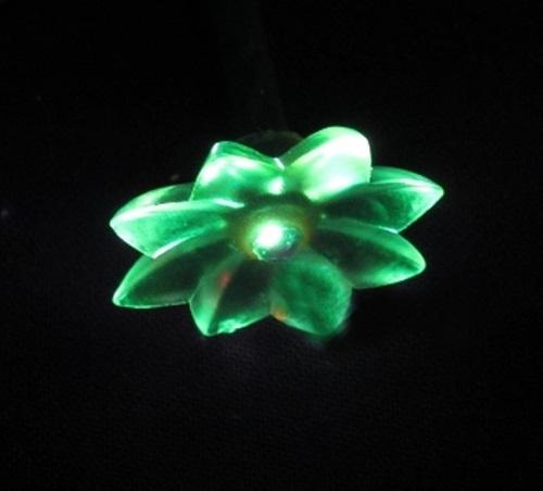 """Гирлянда SNOWMEN """"Цветы"""", 120 ламп, 6,3 м. (Е2126)"""