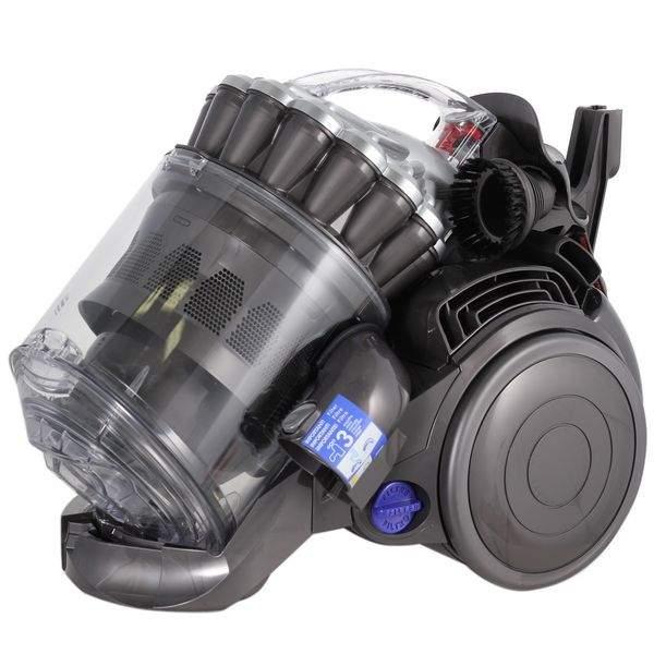 Dyson dc23 motorhead продукция дайсон